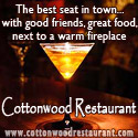 www.cottonwoodrestaurant.com