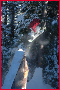 Photo courtesy Northstar at Tahoe