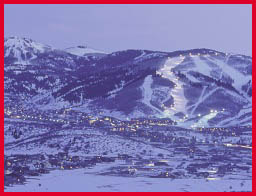 Photo courtesy Park City Visitor's Bureau