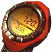 Suunto Altimeter Watch