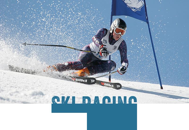 Ski Team & Ski Academy