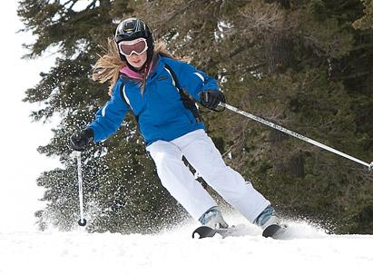 Ski Rental Rates