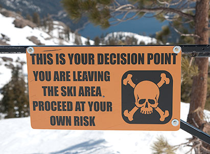 Backcountry Safety