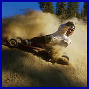 Photo courtesy MBS Mountainboards