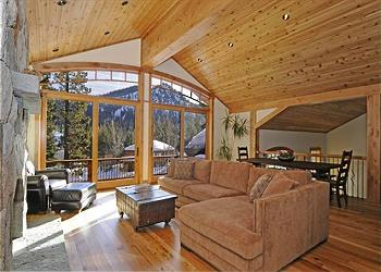 Alpine Meadows Luxury Vacation Rental