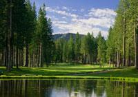 GolfTahoe.com - Plumas Pines