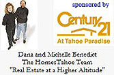 Century 21 at Tahoe Paradise