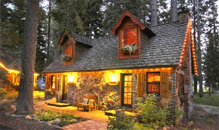 lake tahoe vacation rentals usa cottages vacasa cabin